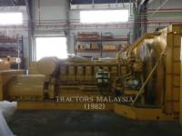 CATERPILLAR INDUSTRIAL 3516TA equipment  photo 3
