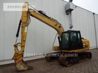 CATERPILLAR トラック油圧ショベル 313FLGC equipment  photo 1
