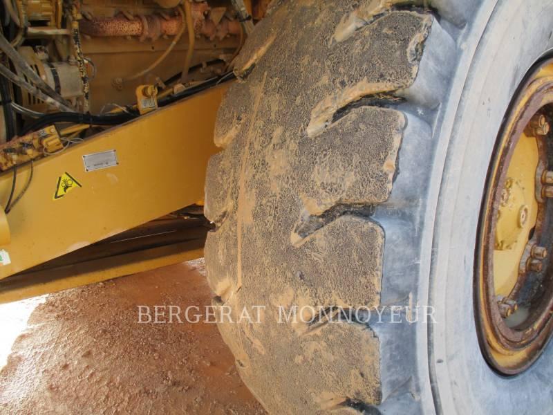 CATERPILLAR WOZIDŁA TECHNOLOGICZNE 775D equipment  photo 15