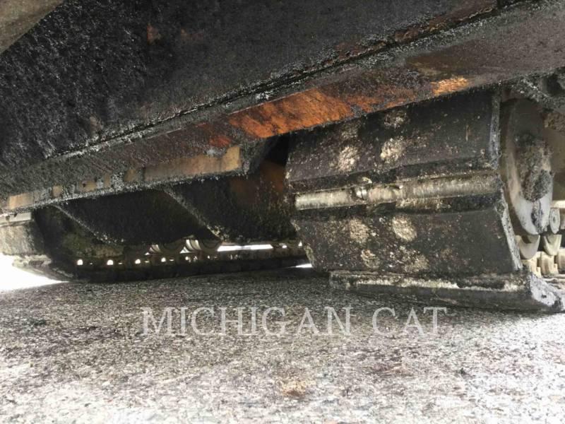 LEE-BOY PAVIMENTADORA DE ASFALTO 8500C equipment  photo 21
