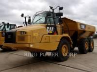 CATERPILLAR ARTICULATED TRUCKS 730CT4 equipment  photo 1