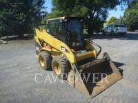 CATERPILLAR SKID STEER LOADERS 232B equipment  photo 4