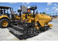 Equipment photo WEILER P385B PAVIMENTADORA DE ASFALTO 1