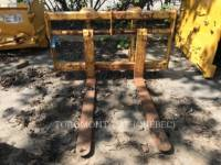 CAT WORK TOOLS (SERIALIZED) WT - FOURCHES IT equipment  photo 2