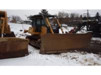 JOHN DEERE KETTENDOZER 950C equipment  photo 2