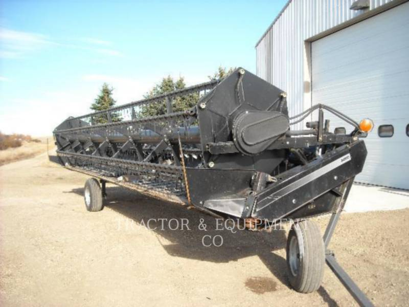GLEANER COMBINES GLR72 equipment  photo 20