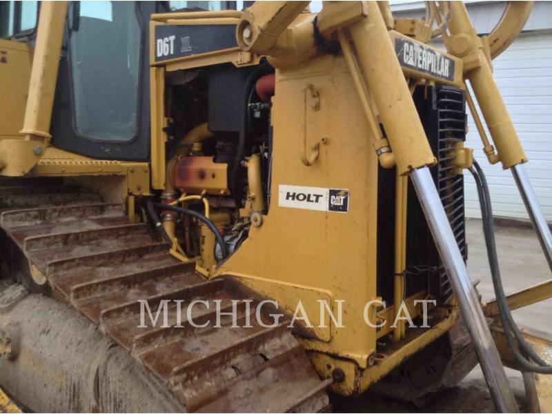 CATERPILLAR TRACK TYPE TRACTORS D6TX C equipment  photo 18