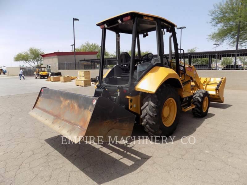 CATERPILLAR 産業用ローダ 415F2IL equipment  photo 2
