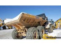 CATERPILLAR ダンプ・トラック D300D equipment  photo 3