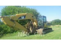 CATERPILLAR PELLES SUR CHAINES 320CL equipment  photo 1
