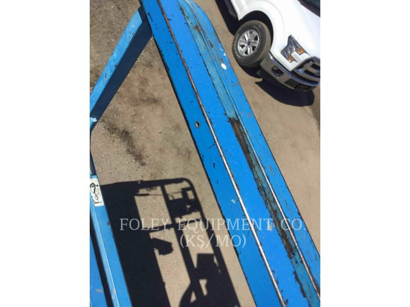 GENIE INDUSTRIES LEVANTAMIENTO - TIJERA GS-2646 equipment  photo 16