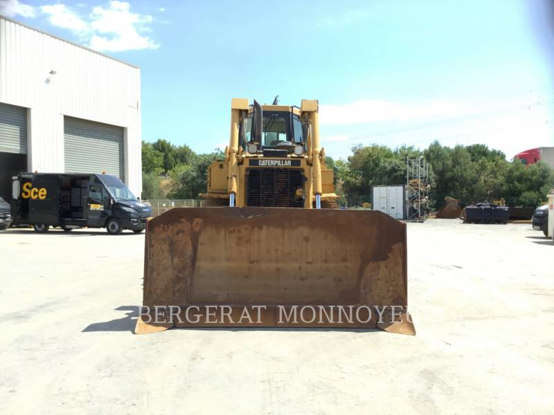 CATERPILLAR TRACK TYPE TRACTORS D6R3XL equipment  photo 2