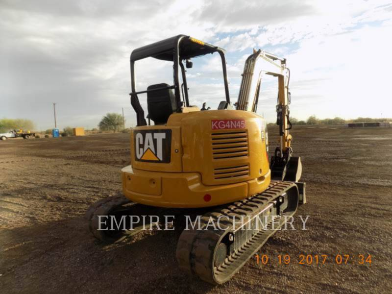 CATERPILLAR KOPARKI GĄSIENICOWE 305.5E2CR equipment  photo 2