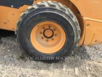 CASE SKID STEER LOADERS SR250 equipment  photo 9