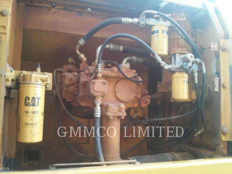 CATERPILLAR ESCAVADEIRAS 329DL equipment  photo 6
