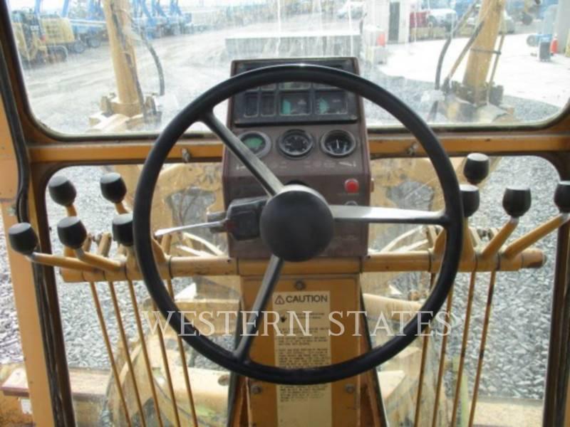 DRESSER NIVELEUSES DRESS 850 equipment  photo 6