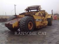 CATERPILLAR MOTOESCREPAS 615CII equipment  photo 3