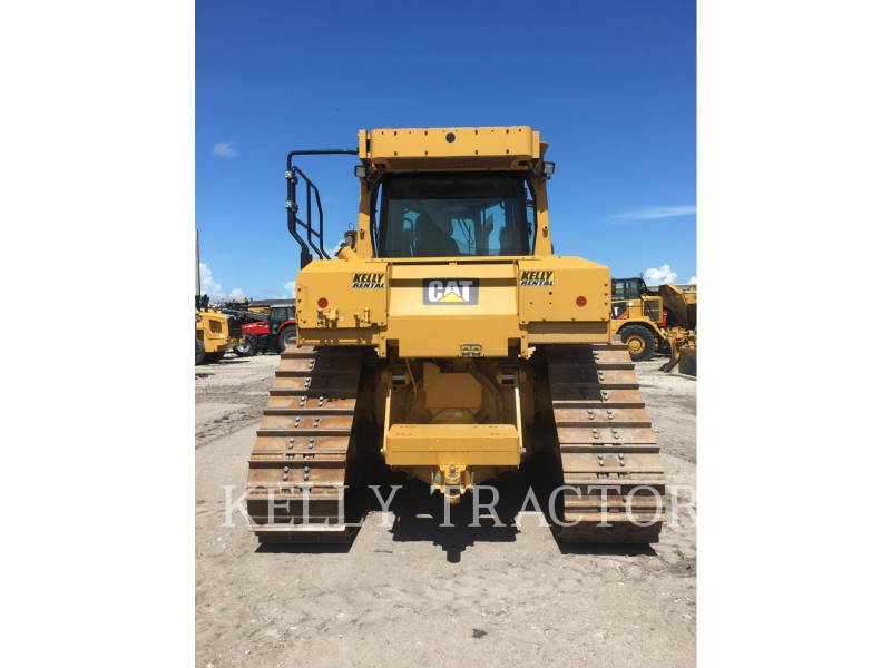 CATERPILLAR KETTENDOZER D6TXWVP equipment  photo 4