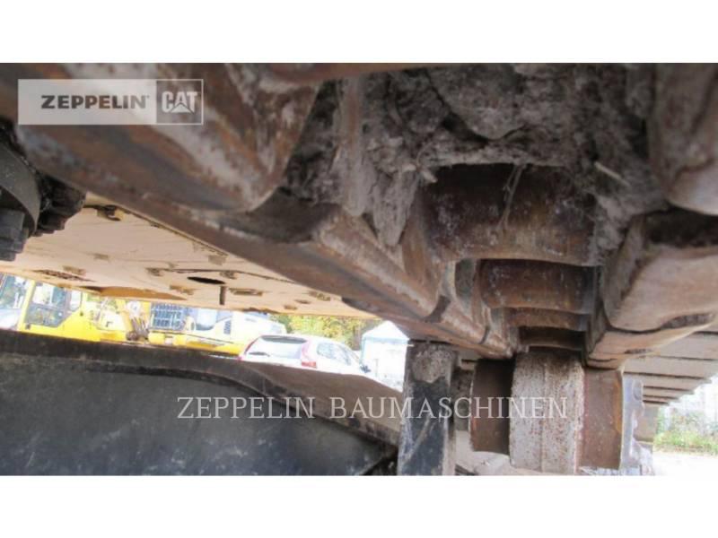 CATERPILLAR トラック油圧ショベル 324ELN equipment  photo 17