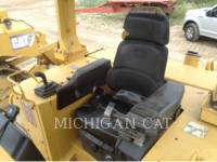 CATERPILLAR TRACK TYPE TRACTORS D6M equipment  photo 5