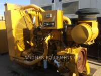 CATERPILLAR FISSO - DIESEL (OBS) C15 equipment  photo 3