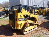 CATERPILLAR KETTENLADER 259D equipment  photo 4