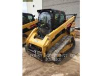 Caterpillar MINIÎNCĂRCĂTOARE RIGIDE MULTIFUNCŢIONALE 289DXPS2CA equipment  photo 1