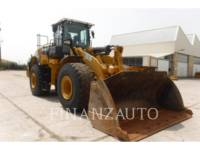 CATERPILLAR WHEEL LOADERS/INTEGRATED TOOLCARRIERS 966MXE equipment  photo 2