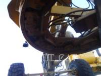 CATERPILLAR MOTONIVELADORAS 140M3 equipment  photo 14