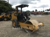 CATERPILLAR COMPACTADORES DE SUELOS CS 34 equipment  photo 8