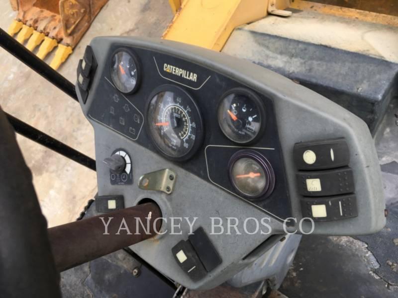 CATERPILLAR COMPACTORS CB-564D equipment  photo 14