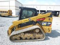 CATERPILLAR TRACK LOADERS 299D1XHP equipment  photo 4