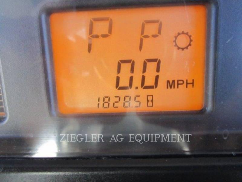 AGCO-CHALLENGER AG TRACTORS MT765D equipment  photo 2