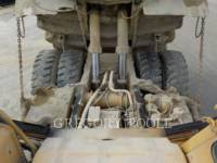 CATERPILLAR BERGBAU-MULDENKIPPER 769C equipment  photo 13