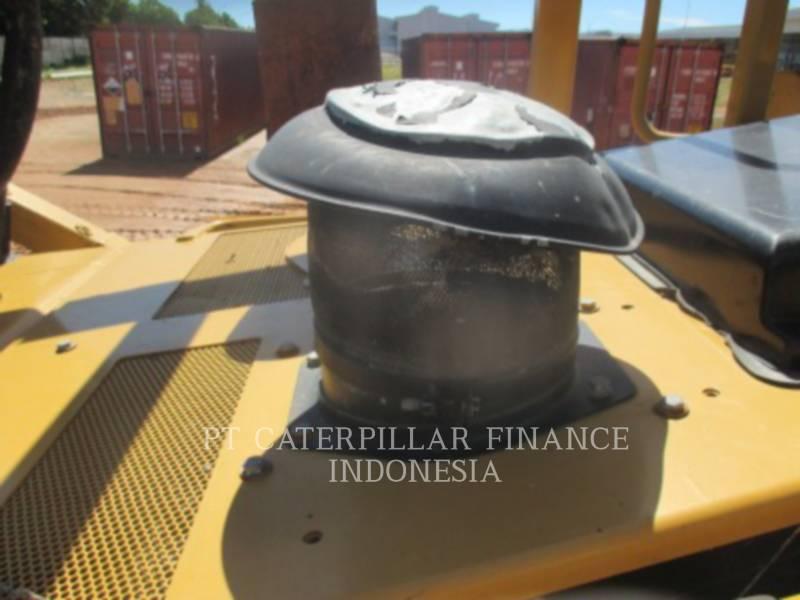 CATERPILLAR TRACTORES DE CADENAS D6RXL equipment  photo 24