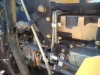 CATERPILLAR BACKHOE LOADERS 416D equipment  photo 6