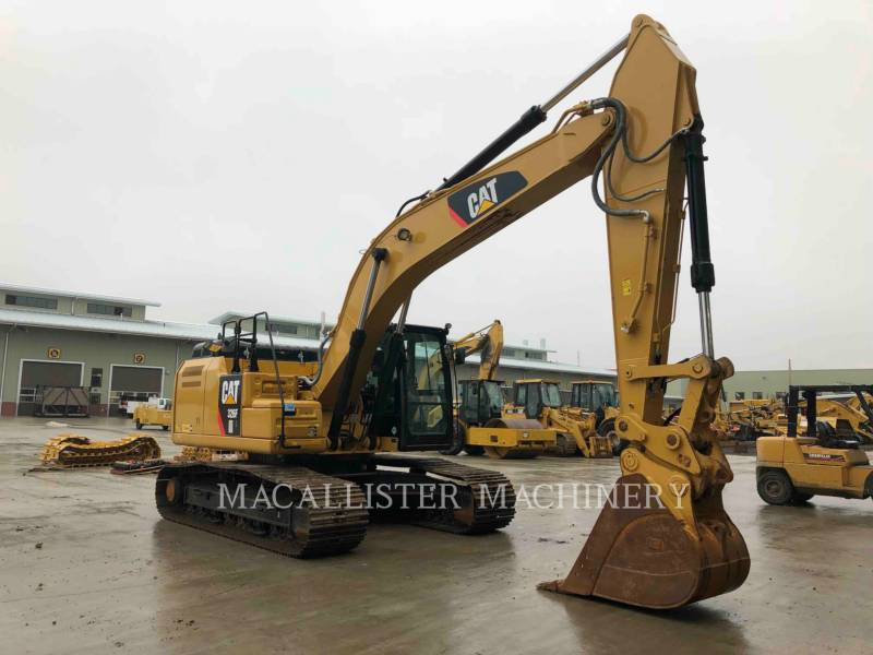 CATERPILLAR PELLES SUR CHAINES 326FL equipment  photo 2