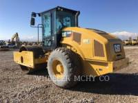CATERPILLAR COMPACTADORES DE SUELOS CS68B equipment  photo 4