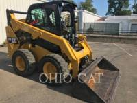CATERPILLAR SKID STEER LOADERS 242D C3 equipment  photo 3