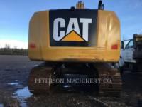 CATERPILLAR PELLES SUR CHAINES 316E equipment  photo 5