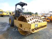 CATERPILLAR ROULEAUX TANDEMS VIBRANTS CS56B equipment  photo 3