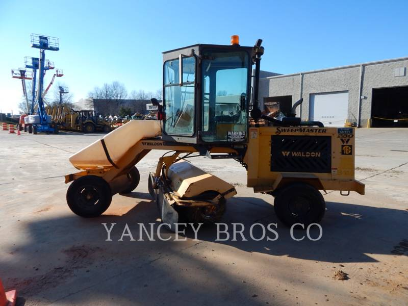 WALDON OTROS SM250 equipment  photo 3