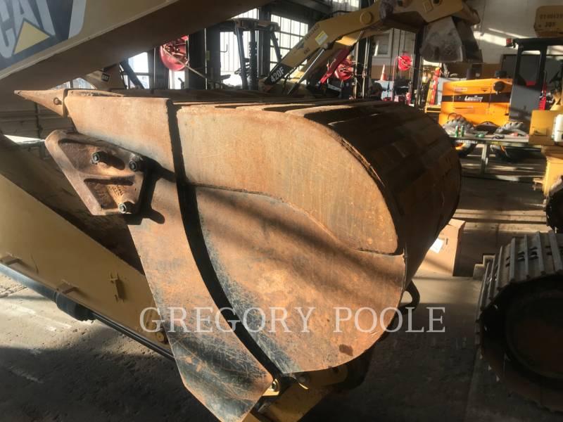 CATERPILLAR TRACK EXCAVATORS 329E L equipment  photo 23