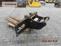 ZEPPELIN AUTRES Palettengabel OQ65 equipment  photo 4