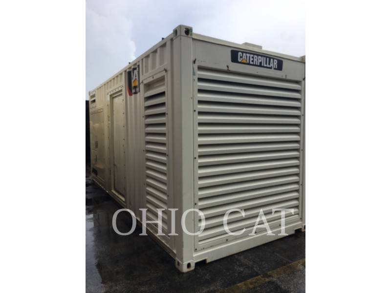 CATERPILLAR POWER MODULES PM1360 equipment  photo 2