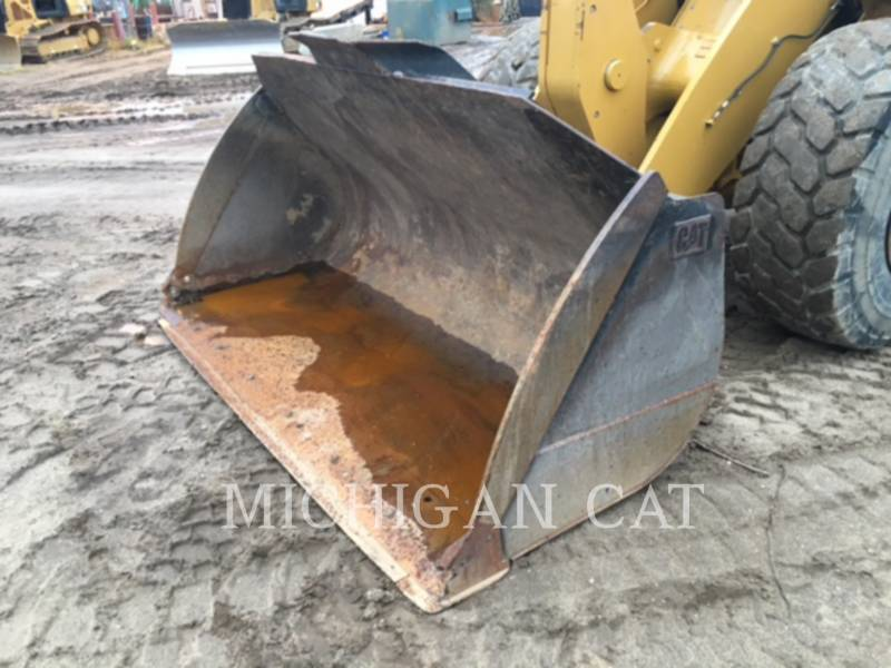 CATERPILLAR WHEEL LOADERS/INTEGRATED TOOLCARRIERS 950K S equipment  photo 13
