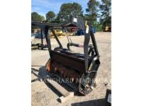 Equipment photo CATERPILLAR SS HM312 WT - MULCHER 1
