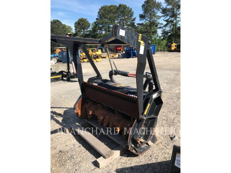 CATERPILLAR WT - MULCHER SS HM312 equipment  photo 1