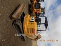 CATERPILLAR EXCAVADORAS DE CADENAS 305.5E2CR equipment  photo 2