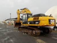 CATERPILLAR PELLES SUR CHAINES 336DL equipment  photo 4